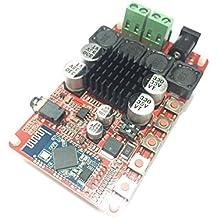 Amplificador de Potencia Digital TDA7492 2X50W Csr Audio Bluetooth Que recibe la Placa amplificadora de Potencia