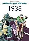 Les Dossiers de la Seconde Guerre Mondiale, tome 1 par Brémaud