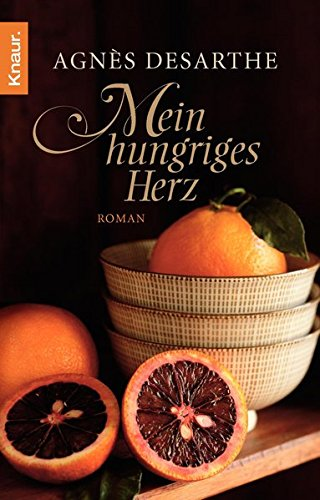 Buchcover Mein hungriges Herz: Roman