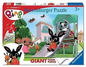 Ravensburger 03016 Bing Puzzle de Suelo, 24 Piezas