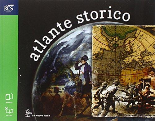 I volti della storia. Con atlante storico. Per la Scuola media. Con e-book. Con espansione online
