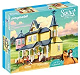 Spirit Lucky Casa, (Playmobil 9475)