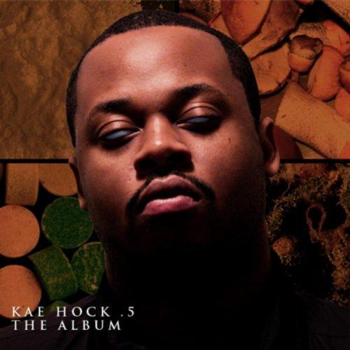 .5 The Album Hock-set