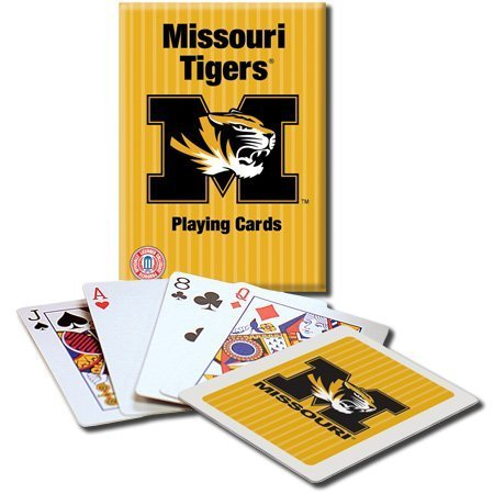 Missouri Playing Cards by Patch Products Inc.