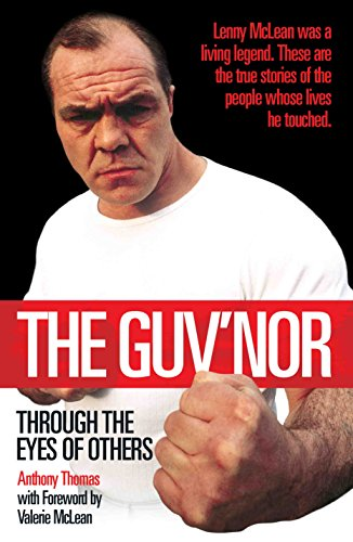 The Guv'nor - Through the Eyes of