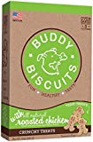 Best Buddy Dog Treats - Cloud Star Itty Bitty Buddy Biscuits Roasted Chicken Review