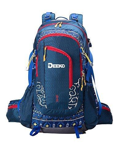 GXS Deeko Multifunktions-Camping/Wandern Tasche D8021 - dunkelblau