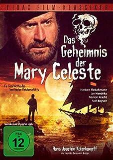 Pidax Film-Klassiker: Das Geheimnis der Mary Celeste