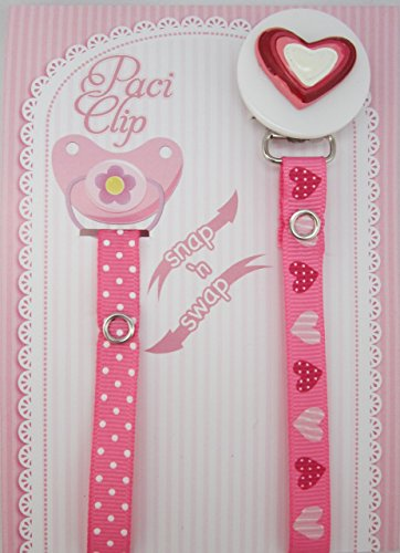 crystal-dream-elegant-pink-heart-lovely-infant-girl-pacifier-clip-accented-with-2-matching-ribbons-8