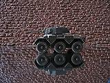Roco - Minitanks 033 - 1/87 - SALADIN GB - (Olivgrün) Roco ohne OVP