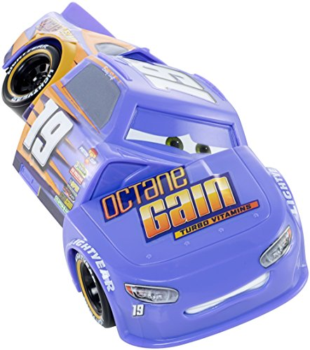 Mattel Disney Cars DYW44 - Disney Cars 3 Super-Crasher Bobby Swift