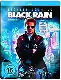 Black Rain (limited Steelbook Edition) [Blu-ray] - Michael Douglas, Andy Garcia, Ken Takakura, Kate Capshaw, Yusaku Matsuda