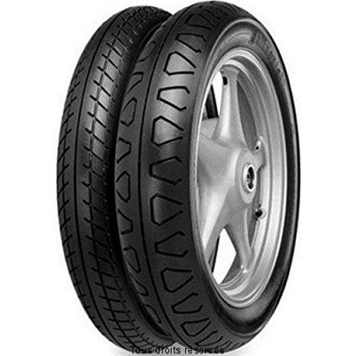 CONTINENTAL 130/90-16 67V TKV 12 R TL -90/90/R16 67V - A/A/70dB - Moto Pneu