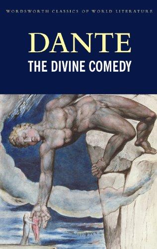 The Divine Comedy (Classics of World Literature)