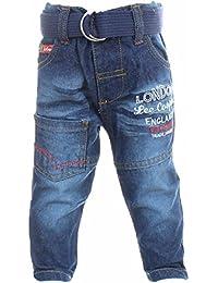 Lee Cooper Pantalon Bébé Garçon England