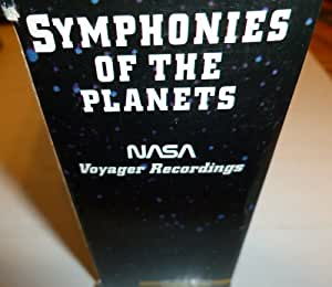 Symphonies of Planets 1-5