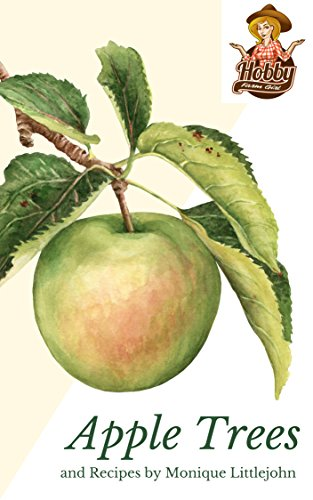apple-trees-recipes-english-edition