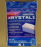 Kontrol Krystals Dehumidifier replacement crystals 500g