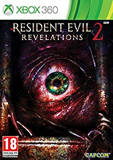 Resident Evil : Revelations 2 (B00NU1LN4S) | Amazon price tracker / tracking, Amazon price history charts, Amazon price watches, Amazon price drop alerts