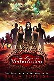 Das Schattenreich der Vampire 56: Die Liga der Verbannten