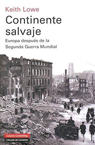Continente Salvaje (Historia)