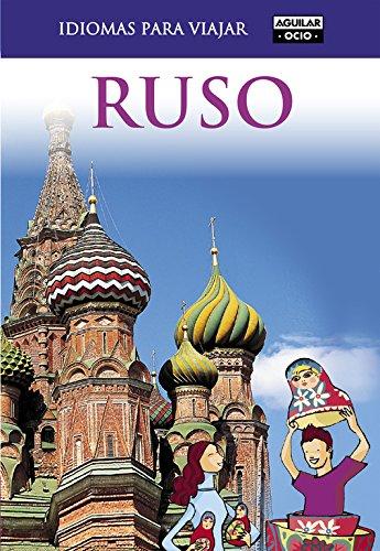 Ruso (Idiomas para viajar) por Varios autores