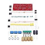 NE5532 HIFI Vorverstärker Vorverstärker Tone Board Kits AC 12V OP-AMP HIFI Verstärker(DIY KIT)