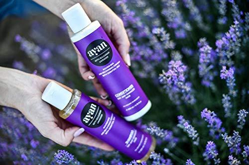 Zoom IMG-3 shampoo cosmesi naturale per capelli