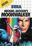 Micheal Jackson's Moonwalker