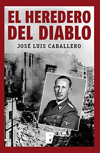 El heredero del diablo por José Luis Caballero