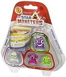 Star Monsters, Blister de 6 figuras - MagicBox P00772