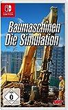 Baumaschinen Die Simulation SWITCH