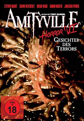 Amityville Horror VI: Gesichter des Terrors