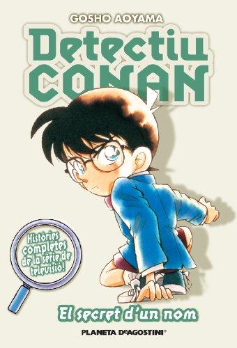 GOSHO AOYAMA, . . ¿Qui és lŽassassí? ¿Qui ha comès els crímens més terribles? Viu amb en Conan Edogawa, el nen detectiu més famós de la televisió, les aventures més trepidants, i resol al seu costat els casos més difícils. Les investi...