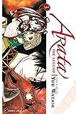 Arata: The Legend Volume 3