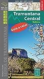 Wanderkarte Tramuntana Central: ALPI.103-E25