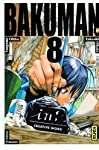 Bakuman Edition simple Tome 8