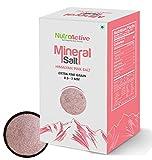 NutroActive Mineral Salt, Himalayan Pink...