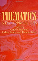 Thematics: New Approaches (SUNY Series, the Margins of Literature)