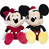 Disney Large Plushes Christmas Stuffed Toys for Age 3+