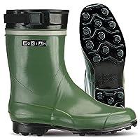 Nokian Footwear - Wellington boots -Trimmi- (Outdoor) green, size EU 34 [400-06-34]