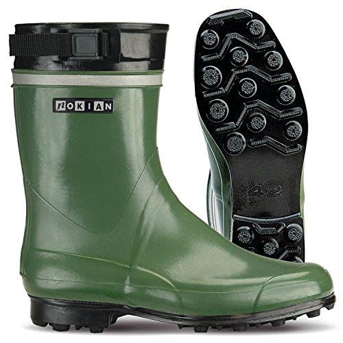 Nokian Footwear - Bottes En Caoutchouc -trimmi- (extérieur) [400] Vert