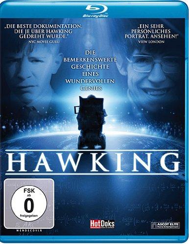 Bild von Hawking [Blu-ray]