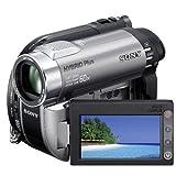 Sony DCR-DVD450E DVD-Camcorder silber