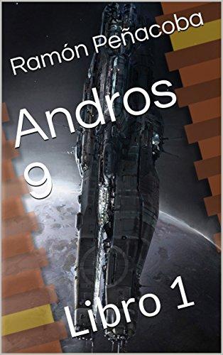 Andros 9: Libro 1