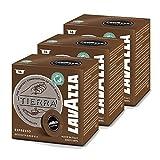 Lavazza Tierra Modo Mio 16 Coffee Capsules Fair Trade...