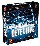 Detective Portal Games, deutsche Ausgabe