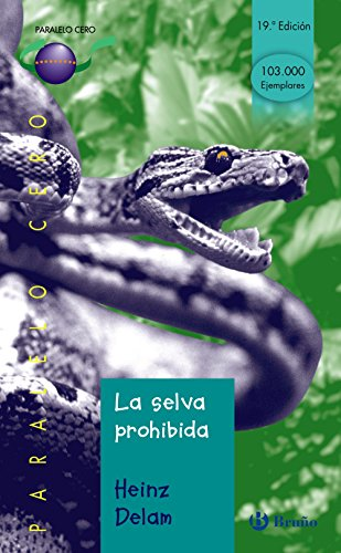 La selva prohibida/ The Forbidden Forest (Paralelo Cero)