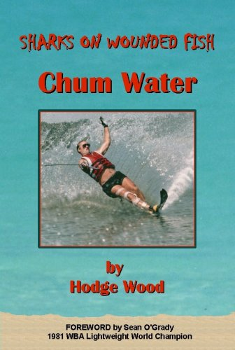 Chum Water: Sharks on Wounded Fish: 1