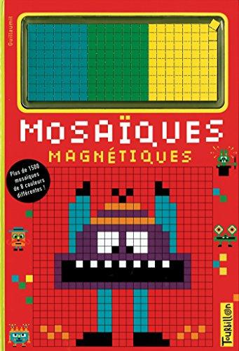Mosaïques magnétiques